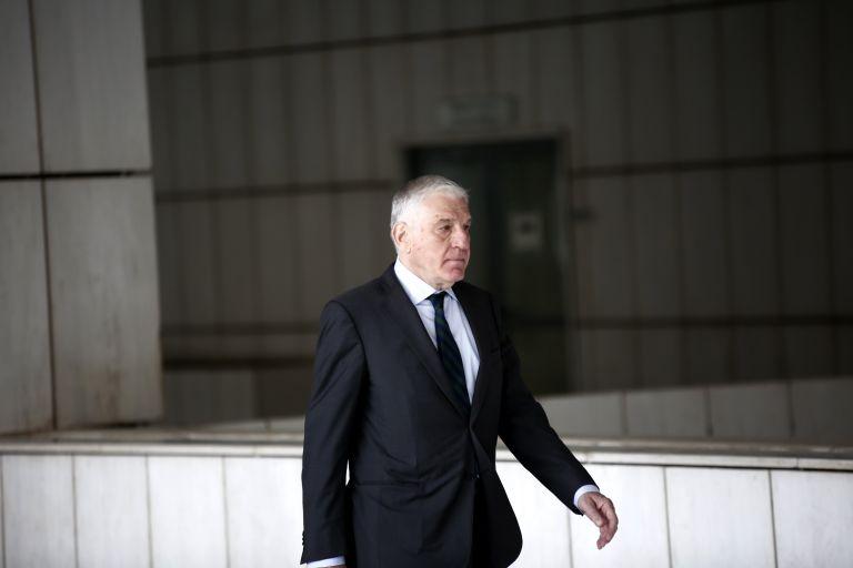 Γ. Παπαντωνίου: «Αθλια μεθόδευση εναντίον μου, θα καταρρεύσει» | tovima.gr