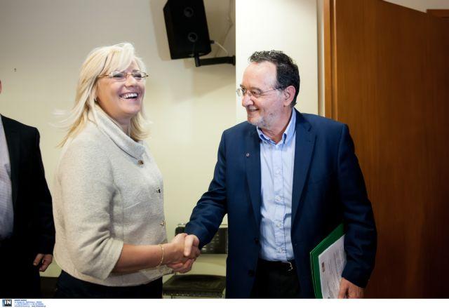 Κοινή Ομάδας Εργασίας ΕΕ – Ελλάδας αξιοποίησης ευρωπαϊκών κονδυλίων | tovima.gr