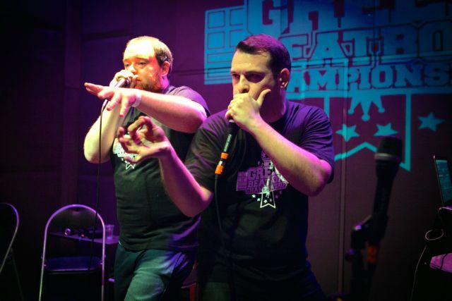 Word of Mouth: Μουσική και μουσικοί χωρίς όργανα | tovima.gr