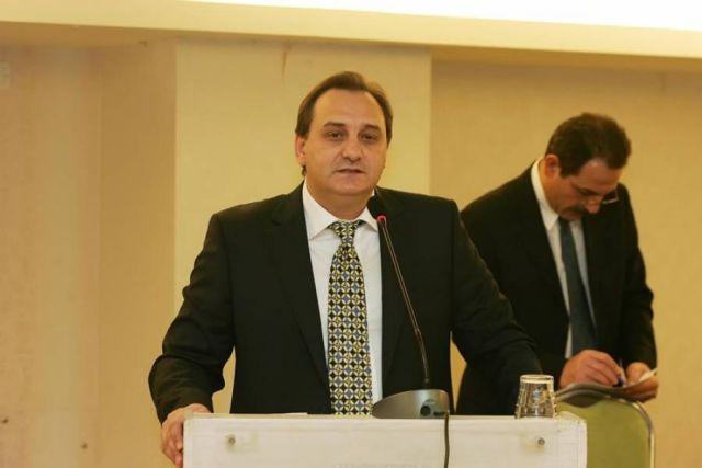 Περιοριστικοί όροι στον πρώην διαιτητή Μπριάκο   tovima.gr