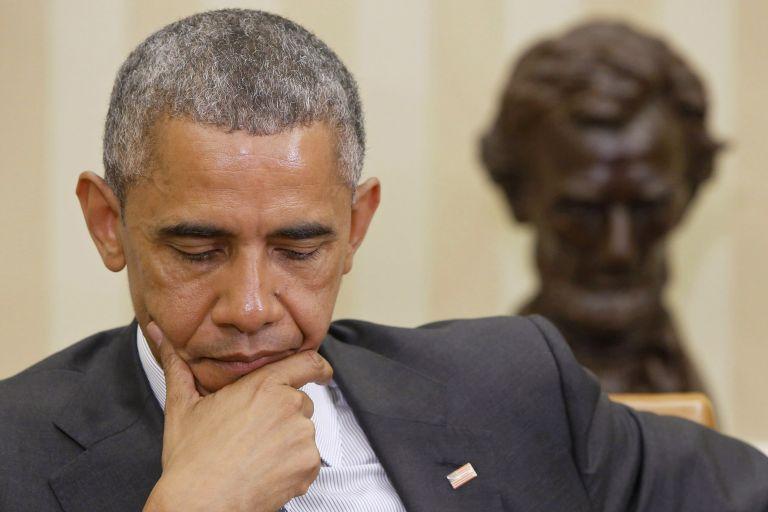 Κινδυνεύει ο πρόεδρος Ομπάμα από τα ντρονς; | tovima.gr