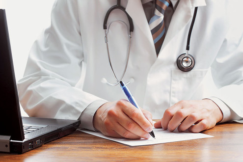 Government to roll out online doctor appointment platform | tovima.gr