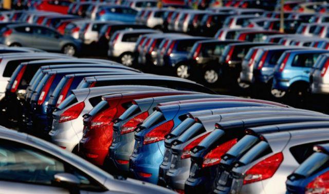 Αύξηση 15% στις πωλήσεις αυτοκινήτων στην Ευρώπη τον Ιούνιο | tovima.gr