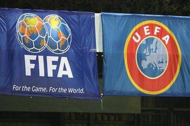 Και η FIFA καλύφθηκε απόλυτα από τον αθλητικό νόμο Κοντονή   tovima.gr