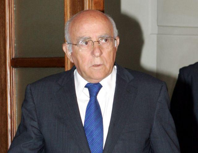 Γ. Σουφλιάς: «Αυτονόητο ότι η ΝΔ θα υπερψηφίσει» | tovima.gr