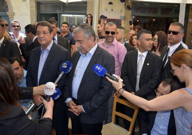 Για μετάβαση στο ευρώ ετοιμάζεται η κατεχόμενη Κύπρος | tovima.gr