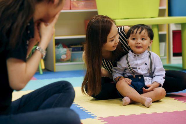 Κίνα: Σκέπτεται να καταργήσει τον έλεγχο των γεννήσεων   tovima.gr