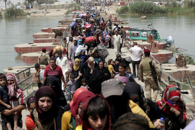 Οι σουνίτες του Ιράκ ανησυχούν τώρα για το μέλλον τους | tovima.gr