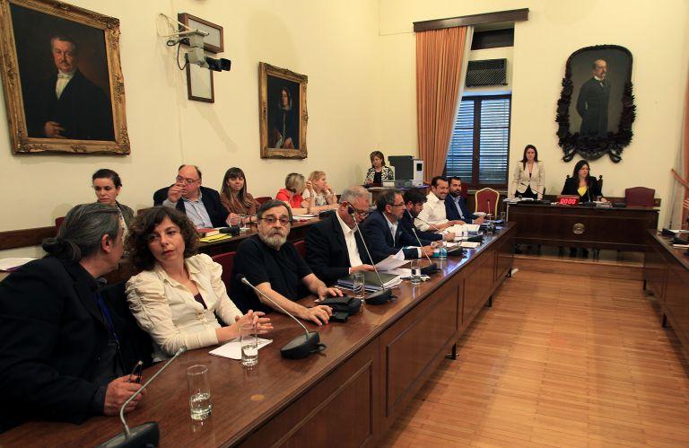 Ελλη Παπακωνσταντίνου: Η Επιτροπή για την ΕΡΤ ήταν βασανιστήριο   tovima.gr
