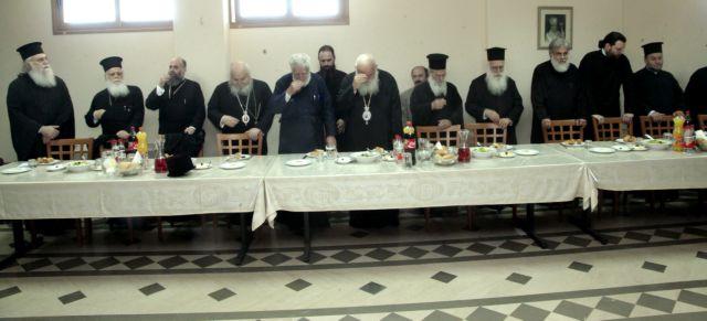 Δύο νέους μητροπολίτες εξέλεξε η Ιερά Σύνοδος | tovima.gr