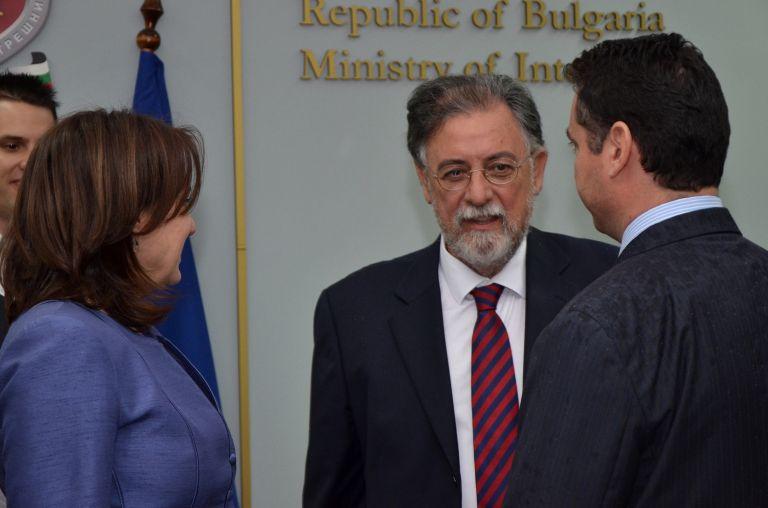 Συστράτευση κατά της εγκληματικότητας ζητάει ο Γ. Πανούσης   tovima.gr