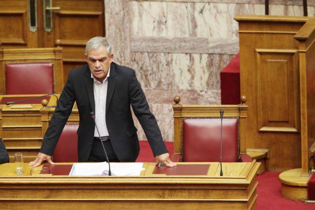 Ν.Τόσκας: Δεν θα γίνουν κρίσεις και προαγωγές με κομματικά κριτήρια | tovima.gr