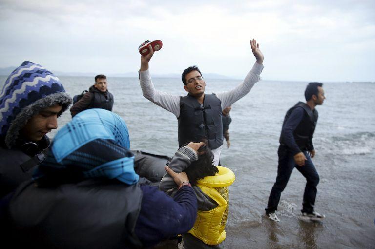 Τρεις χώρες – μέλη της ΕΕ μπλοκάρουν τη μετεγκατάσταση προσφύγων   tovima.gr