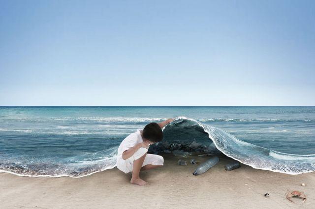 Το μήνυμα της θάλασσας   tovima.gr