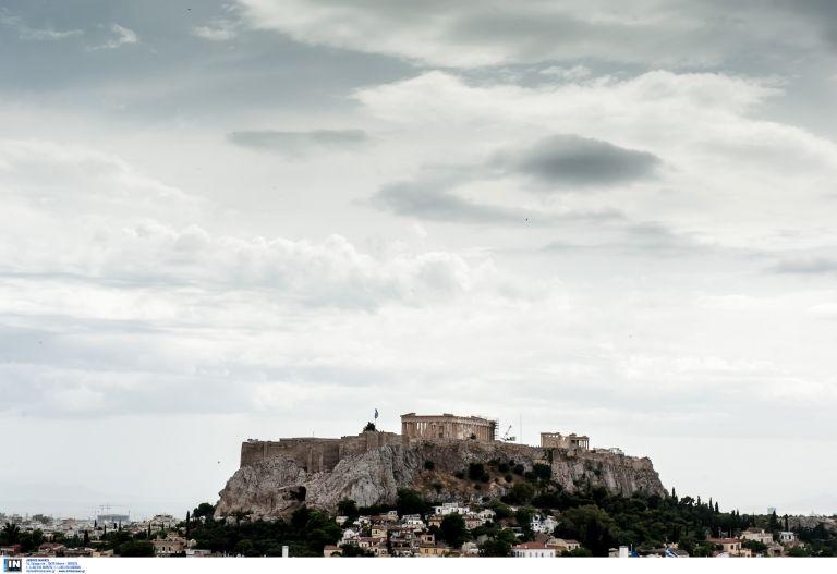 Οι βροχές φεύγουν, ο ήλιος έρχεται το τριήμερο του Αγίου Πνεύματος | tovima.gr
