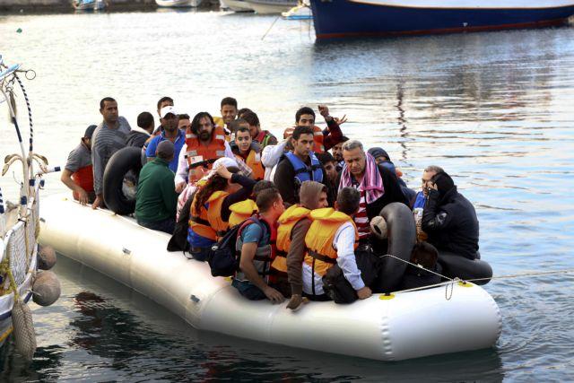 Διασώθηκαν 213 μετανάστες σε Κω, Χίο και Μυτιλήνη | tovima.gr