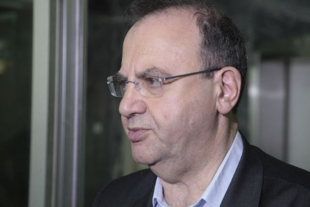 """Stratoulis: """"Early elections, if creditors do not back down"""" 