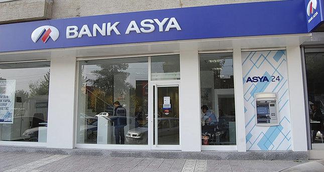 Τουρκία: Ανεστάλησαν οι δραστηριότητες της Bank Asya | tovima.gr