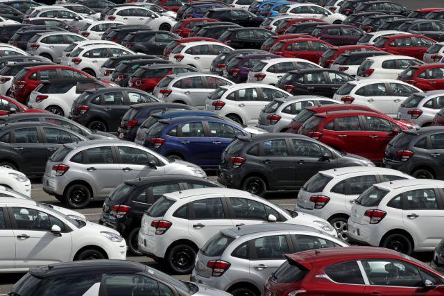 Αύξηση 1,3% τον Μάιο στην ευρωπαϊκή αγορά αυτοκινήτου | tovima.gr