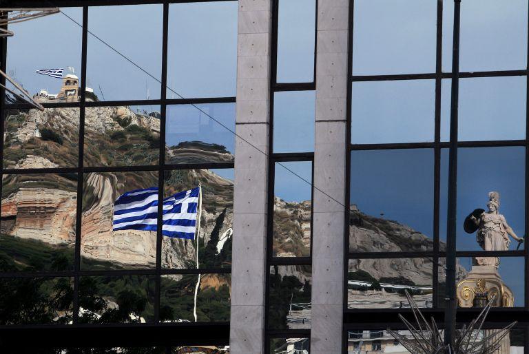 Reuters: Η χρονοτριβή δεν βοηθά στην αποκατάσταση της εμπιστοσύνης   tovima.gr