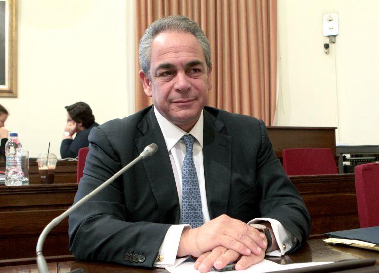 Ο Κ.Μίχαλος επανεξελέγη αναπληρωτής πρόεδρος των Ευρωεπιμελητηρίων | tovima.gr