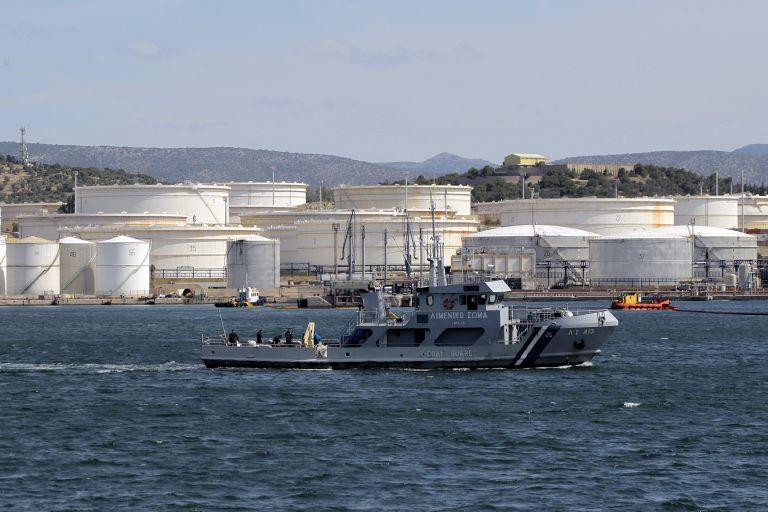 Surprise Hellenic Petroleum-Repsol collaboration  in Ionian, Crete | tovima.gr