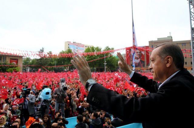 Τουρκία: Στήριξη στον Ερντογάν από το MHP στις εκλογές του 2019   tovima.gr