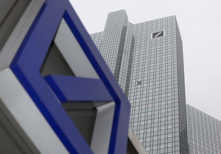 Deutsche Bank: Εχει ληφθεί η πολιτική απόφαση για ελάφρυνση χρέους | tovima.gr