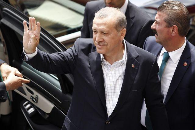 Δέκα κόμματα θα πάρουν μέρος στις πρόωρες τουρκικές εκλογές στις 24 Ιουνίου | tovima.gr