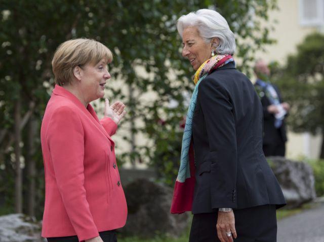 Η αξιολόγηση έρχεται, το χρέος πάει G7 | tovima.gr