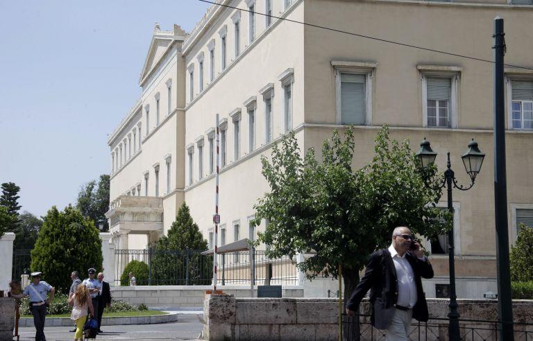Η Ελλάδα στον βούρκο της Novartis – Βαριές κατηγορίες για οκτώ πρώην υπουργούς και δύο πρώην πρωθυπουργούς | tovima.gr