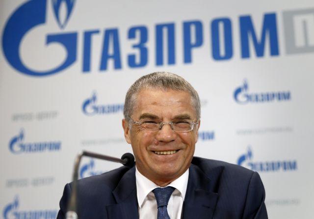 Συμφωνία Gazprom – Αγκυρας για τον TurkStream έως τα τέλη Ιουνίου | tovima.gr
