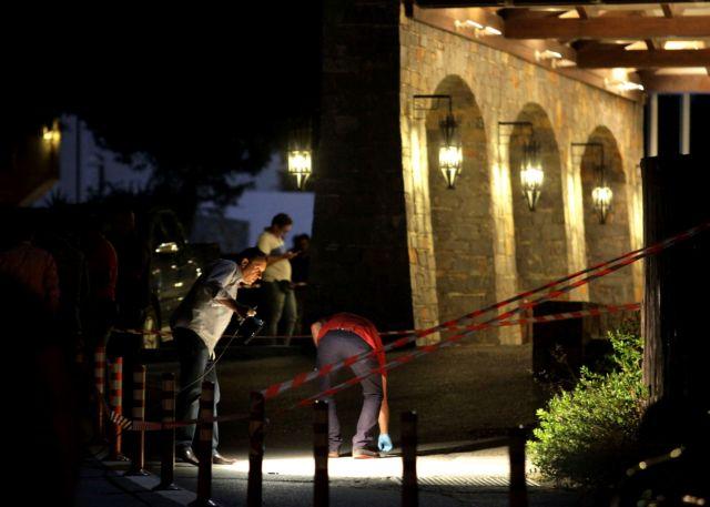 Κρήτη: Σε κρίσιμη κατάσταση ο ένας από τους ληστές του ξενοδοχείου | tovima.gr