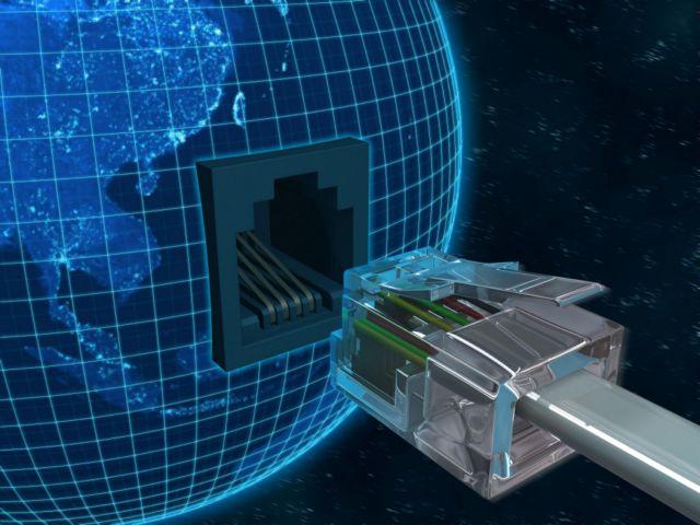 «Διαδικτυώνοντας» τη Γη | tovima.gr