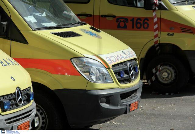 Με τέσσερα νέα ασθενοφόρα ενισχύεται ο στόλος του ΕΚΑΒ στην Κρήτη | tovima.gr