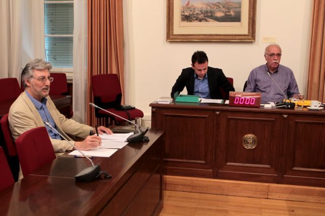 Επικαιροποιήθηκε η λίστα μαρτύρων στην Εξεταστική για τα μνημόνια   tovima.gr