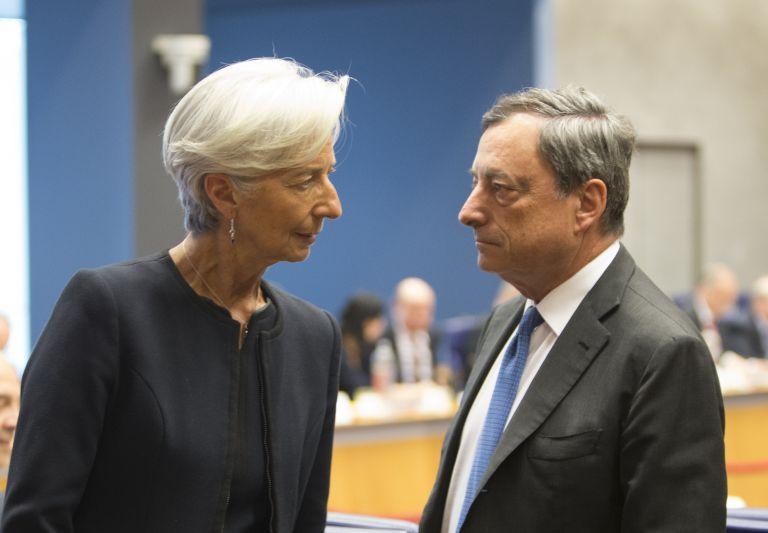 Λαγκάρντ: Να συμφωνήσει σε μείωση ελληνικού χρέους η Ευρώπη | tovima.gr