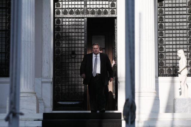 Σύσκεψη υπό τον πρωθυπουργό για τις εξελίξεις στην Τουρκία   tovima.gr