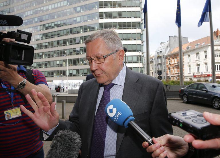 Ρέγκλινγκ: Επιμήκυνση του ελληνικού χρέους, όχι «κούρεμα»   tovima.gr