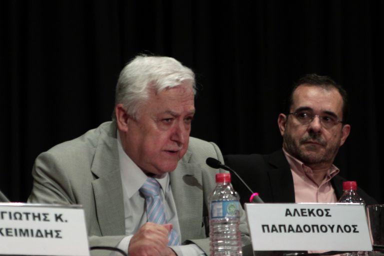 Δημοκρατική Ευθύνη: Ατυχείς οι δηλώσεις Στόλτενμπεργκ για τα ελληνοτουρκικά | tovima.gr