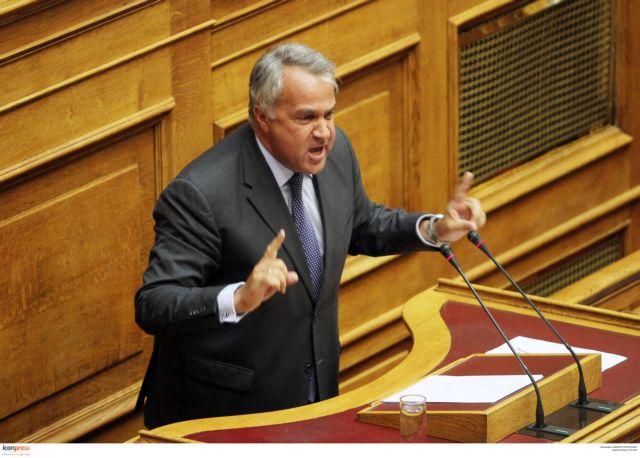 Βορίδης: Μεγαλύτερος πολιτικός ψεύτης της ελληνικής ιστορίας ο Τσίπρας | tovima.gr