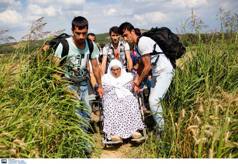 Η Ουγγαρία εξορίζει τους  καταυλισμούς προσφύγων από τις πόλεις | tovima.gr