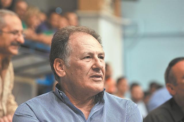Ο Κ. Λαλιώτης για τη σχέση του με το ΚΙΝΑΛ | tovima.gr