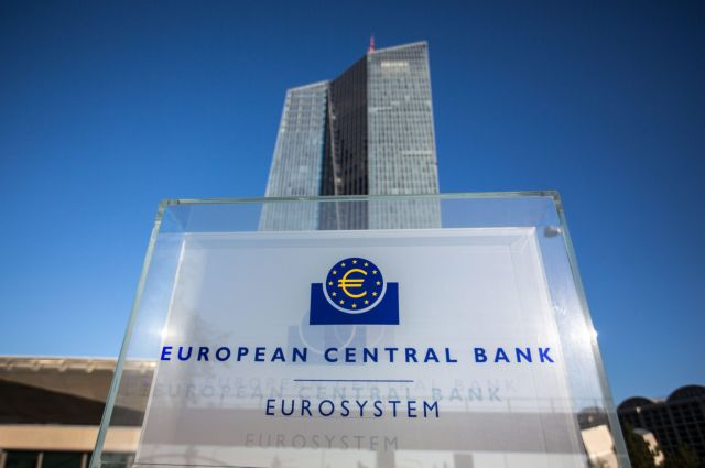 Bloomberg: Θέμα χρόνου η επέκταση της ποσοτικής χαλάρωσης της ΕΚΤ | tovima.gr