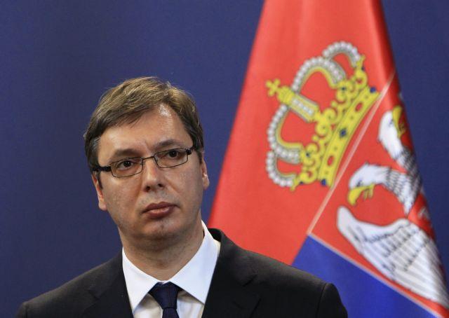 Σερβία – Κόσοβο: έτοιμοι για αλλαγή συνόρων | tovima.gr