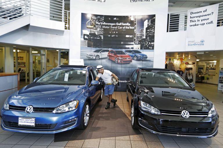 Toyota: Βασίλισσα και πάλι των πωλήσεων | tovima.gr