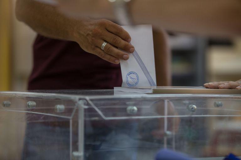 Κάππα Research για tovima.gr: Προβάδισμα 2,9% του ΣΥΡΙΖΑ έναντι της ΝΔ | tovima.gr
