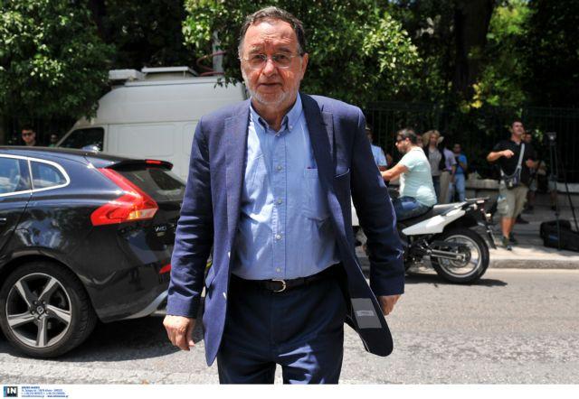 Λαφαζάνης: «Ο Πούτιν στηρίζει την Ελλάδα» | tovima.gr