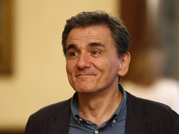 Independent για Τσακαλώτο: «Ενα λαμπρό και μεθοδικό μυαλό» | tovima.gr