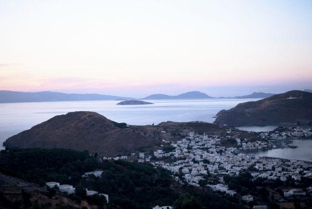 Φεστιβάλ Πάτμου 2015: Μειωμένο πρόγραμμα με ψηλά το κεφάλι   tovima.gr